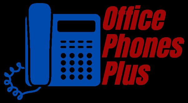 Office Phone Plus logo